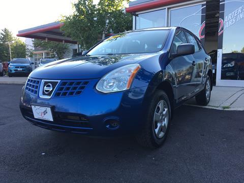 2008 Nissan Rogue for sale in South Burlington VT