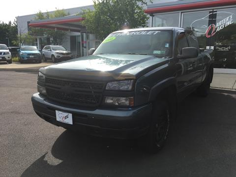 2006 Chevrolet Silverado 1500 for sale in South Burlington VT