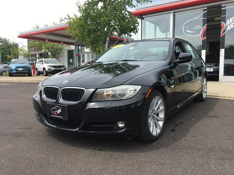 2011 BMW 3 Series for sale in South Burlington VT