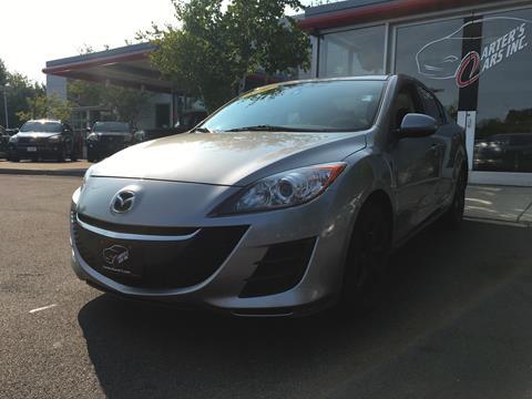 2010 Mazda MAZDA3 for sale in South Burlington VT