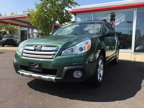 2013 Subaru Outback for sale in South Burlington, VT