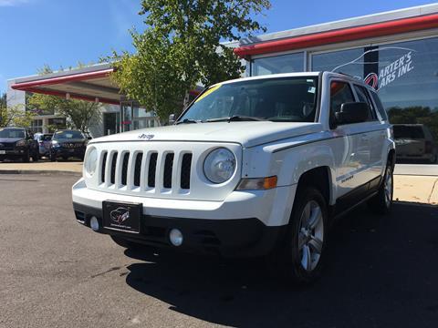 2011 Jeep Patriot for sale in South Burlington, VT