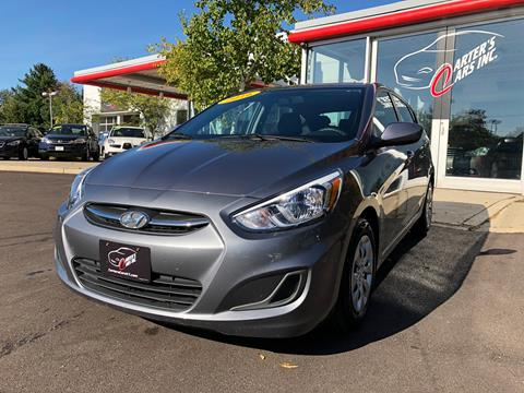 2016 Hyundai Accent for sale in South Burlington, VT