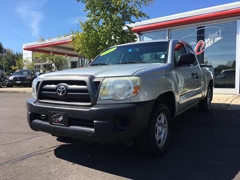 2007 Toyota Tacoma for sale in South Burlington VT
