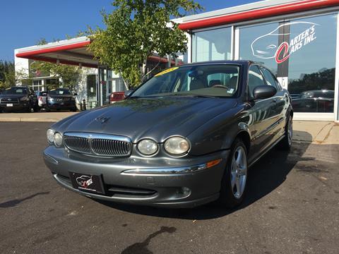 2005 Jaguar X-Type for sale in South Burlington VT