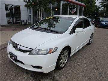 2010 Honda Civic for sale in Milton, VT