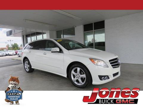 2011 Mercedes-Benz R-Class for sale in Sumter, SC