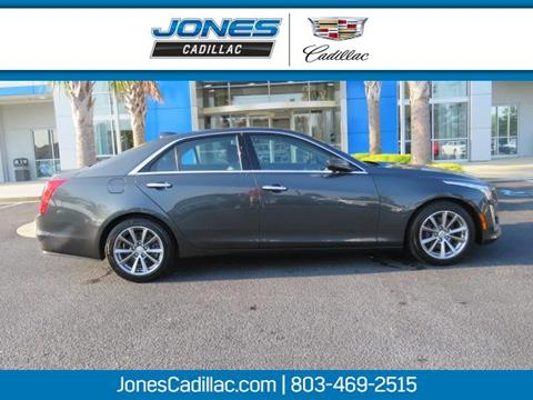 2017 Cadillac CTS for sale in Sumter, SC