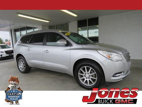 2015 Buick Enclave for sale in Sumter, SC