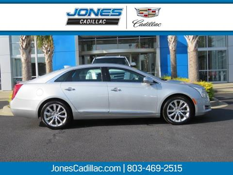 2017 Cadillac XTS for sale in Sumter, SC