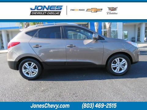 2011 Hyundai Tucson for sale in Sumter, SC