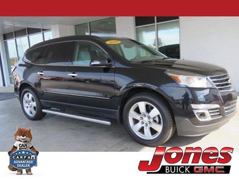 Jones Buick Sumter >> Jones Buick Gmc Sumter Sc