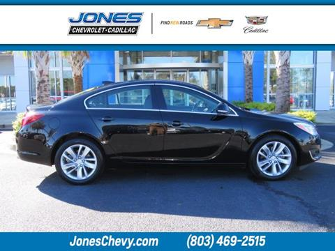 Jones Buick Sumter >> Jones Buick Gmc Sumter Sc