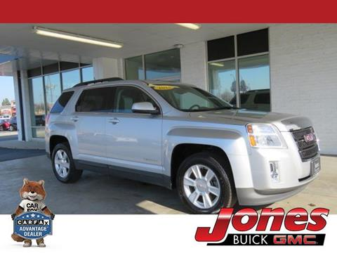 Jones Buick Sumter >> 2013 GMC Terrain For Sale in Sumter, SC - Carsforsale.com