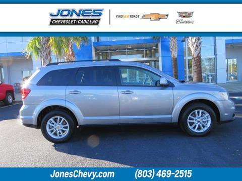 Jones Buick Sumter >> Dodge Journey For Sale In Rice Tx Carsforsale Com