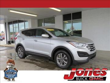 2015 Hyundai Santa Fe Sport for sale in Sumter, SC