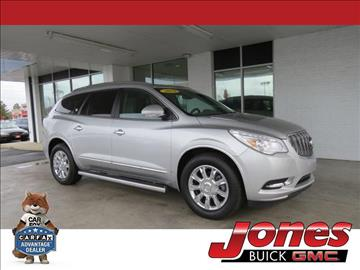 2014 Buick Enclave for sale in Sumter, SC