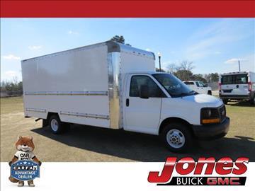 2012 GMC Savana Cutaway for sale in Sumter, SC
