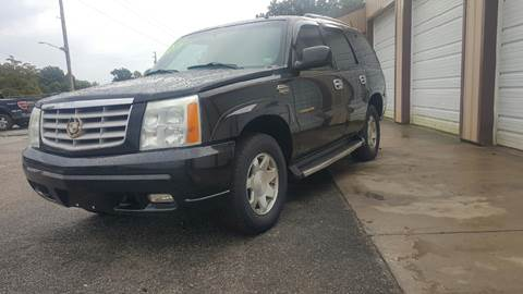 2002 Cadillac Escalade for sale in Frontenac, KS