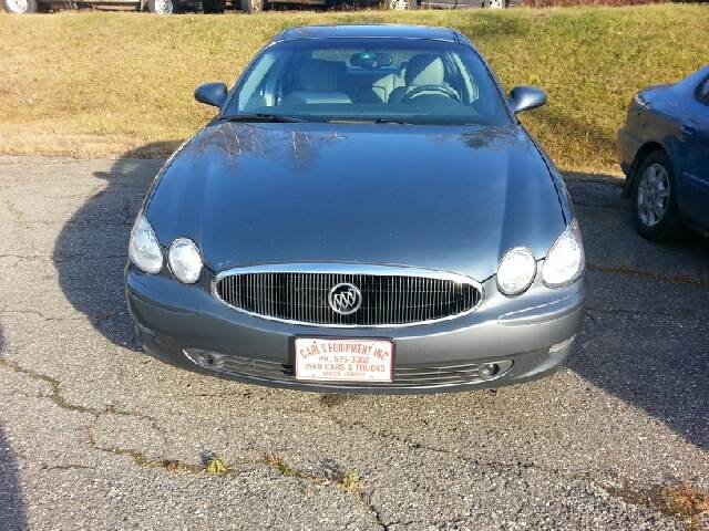 2007 Buick LaCrosse for sale in Barton, VT