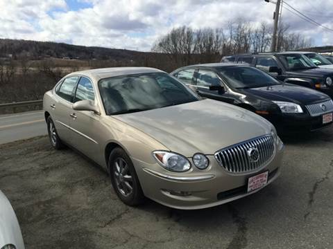 2008 Buick Lucerne for sale in Barton, VT