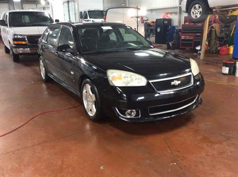 Chevrolet Malibu Maxx For Sale In Pennsylvania Carsforsale
