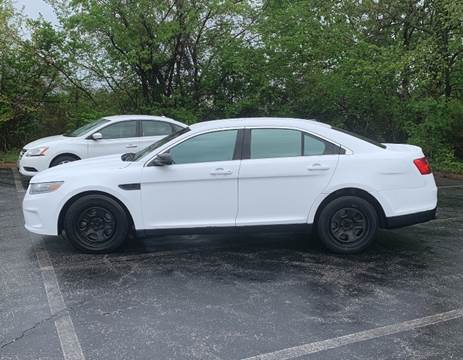 2013 Ford Taurus for sale in North East, PA