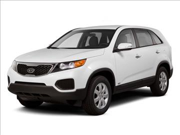 2012 Kia Sorento for sale at Galaxy Auto in Sioux Falls SD