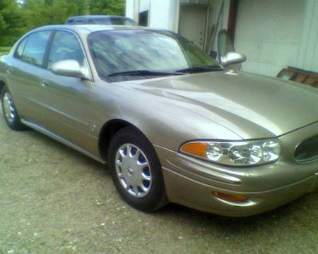 2004 Buick LeSabre for sale in Erie, PA