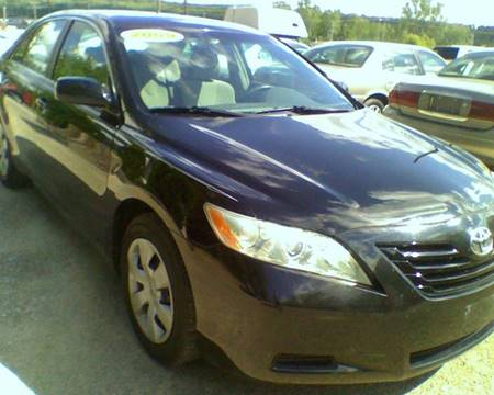 2008 Toyota Camry for sale in Erie, PA