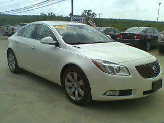 2012 Buick Regal for sale in Erie, PA