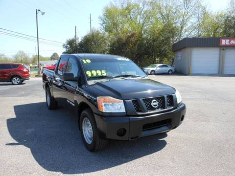 R And D Trucks >> R And D Truck Sales Used Cars Meridianville Al Dealer