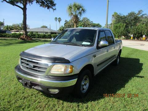 2001 Ford F-150 for sale in Sarasota, FL