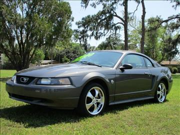 2004 Ford Mustang for sale in Sarasota, FL