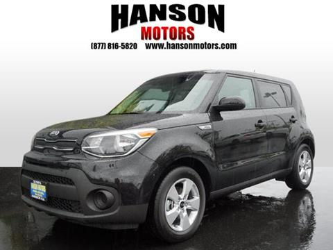 2017 Kia Soul for sale in Olympia, WA