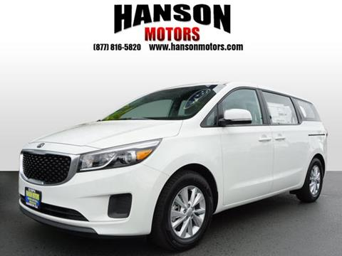 2017 Kia Sedona for sale in Olympia, WA