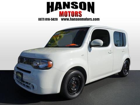 2012 Nissan cube for sale in Olympia WA