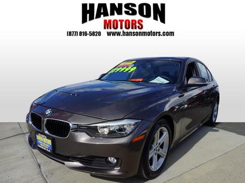 2013 BMW 3 Series for sale in Olympia, WA