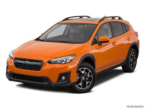 2018 Subaru Crosstrek for sale in Olympia, WA