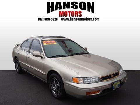 1995 Honda Accord for sale in Olympia, WA