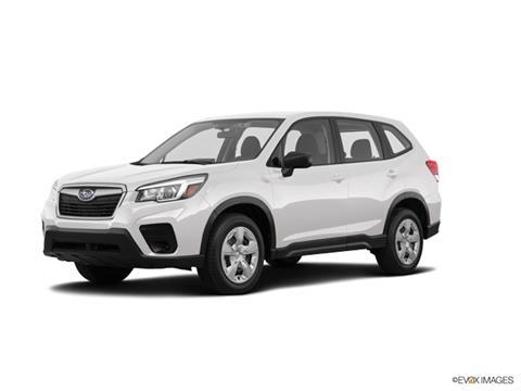 2019 Subaru Forester for sale in Olympia, WA