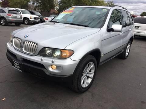 2006 BMW X5 for sale in Sacramento, CA