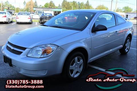 2006 Chevrolet Cobalt for sale in Cuyahoga Falls, OH