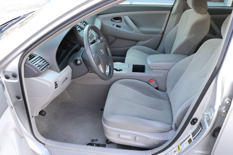 2009 Toyota Camry for sale at State Auto Group in Cuyahoga Falls OH