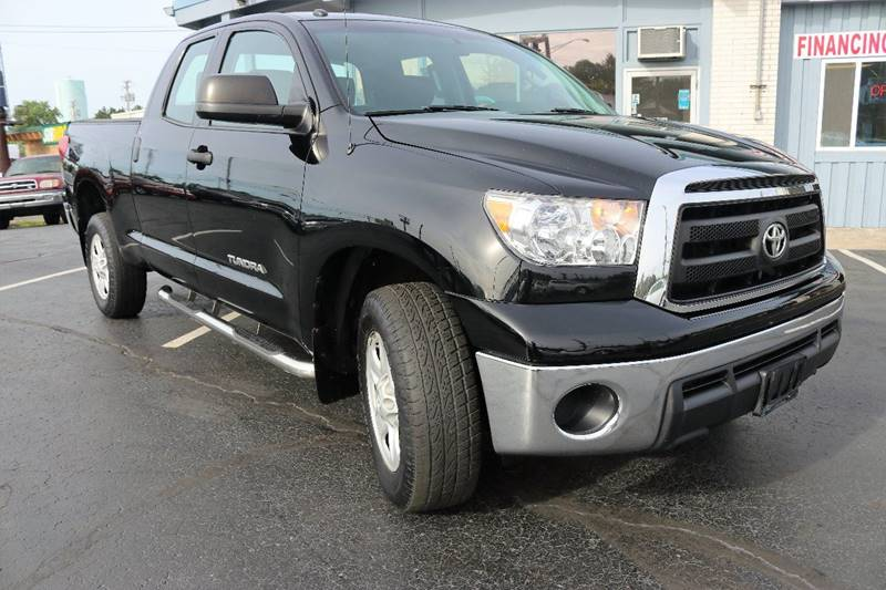 2010 Toyota Tundra for sale at State Auto Group in Cuyahoga Falls OH