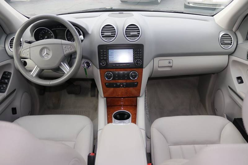 2007 Mercedes-Benz M-Class for sale at State Auto Group in Cuyahoga Falls OH