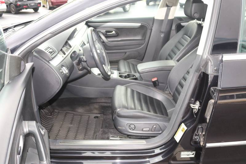 2013 Volkswagen CC for sale at State Auto Group in Cuyahoga Falls OH