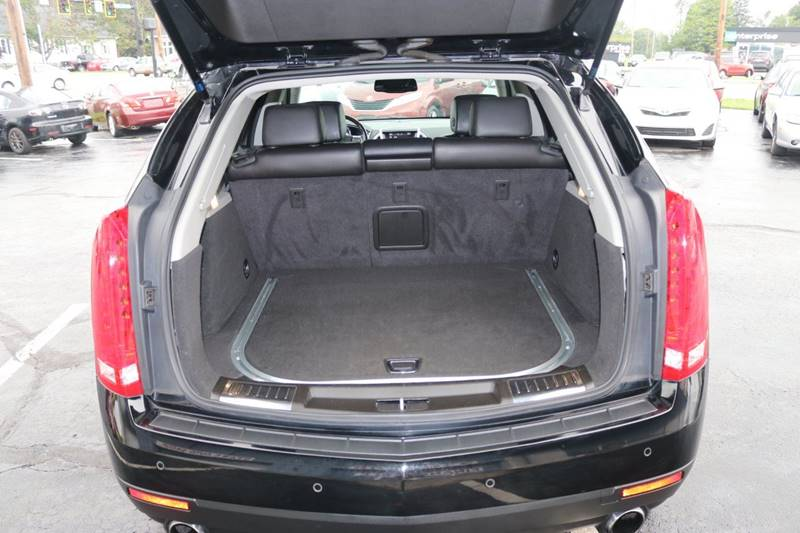 2011 Cadillac SRX for sale at State Auto Group in Cuyahoga Falls OH