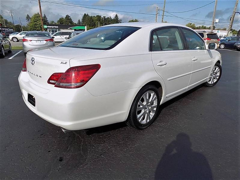 2008 Toyota Avalon for sale at State Auto Group in Cuyahoga Falls OH
