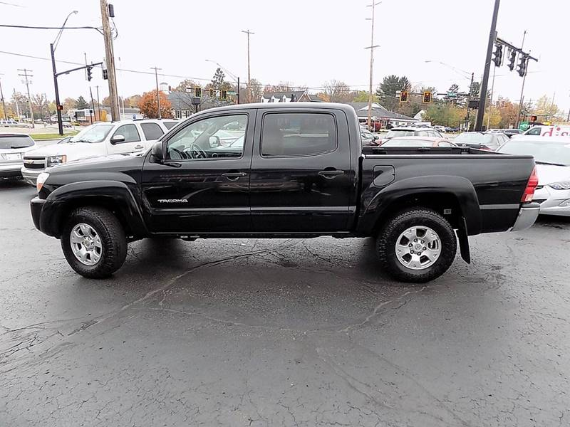 2006 Toyota Tacoma for sale at State Auto Group in Cuyahoga Falls OH